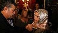 BARIŞA EN YAKIN PARTİ CHP'DİR…