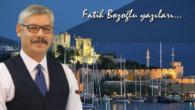 Bodrum Belediye Başkan Aday Adaylarına Soru-Yorum….