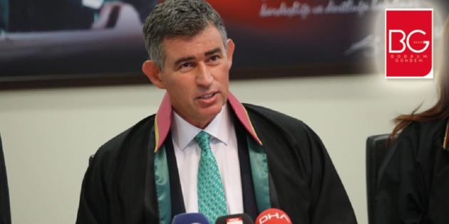 Türkiye Barolar Birliği Başkanı Feyzioğlu'ndan Yerel Basına Destek…