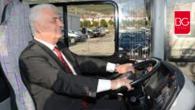 Başkan Gürün Halk Otobüslerinin Çağrısına Kayıtsız Kalmadı…