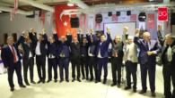 CHP Bodrum İlçe Örgütünün Coşkulu Cumhuriyet ve Dayanışma Gecesi…