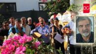 HIDIR ÇAM'IN AĞABEYİ BATTAL ÇAM, TOPRAĞA VERİLDİ…