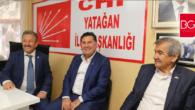 Mehmet Kocadon Değişim Rüzgarını Bu Kez Yatağan'da Estirdi…