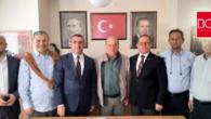Bodrum Ak Parti'de İlk Başvuru Murat Naci Yavuz'dan…