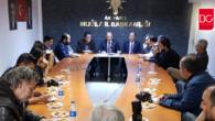 AK Parti Muğla İl Başkanından Zehir Zemberek Eleştiriler…