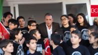 Bodrum Cumhuriyet Halkevlerinde Çağdaş Türk Gençliği Yetişiyor…