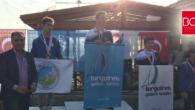 Saruhan; Yelken Sporuna Turizmin Çeşitlendirilmesinde Önemli Bir Rol Vereceğiz…