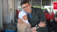 Pazar Esnafından Başkan Mehmet Tosun'a Büyük İlgi…