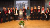 CHP Bodrum Kadın Kollarından Çarpıcı, Etkileyici ve Duygusal Kutlama…