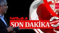 CHP BODRUM İLÇE YÖNETİMİ'NDE DEPREM