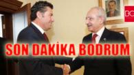 Son Dakika Bodrum!!! Mehmet Kocadon Kemal Kılıçdaroğlu Görüşmesi Tamamlandı…
