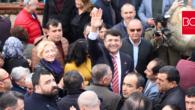 Mehmet Tosun; En Büyük İttifak, Bodrum Halkıyla Olan İttifakdır… Video