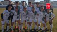 Liseli Gençlerimiz Türkiye Yarı Finaline Gidiyor…