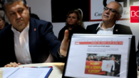 Ali Öztürk'ten, Mehmet Tosun'a Çok Sert Eleştiriler…
