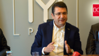 """""""Meclis Kadromuzda Tam Bir Bodrum Fotoğrafı Göreceksiniz…"""" VİDEO HABER"""