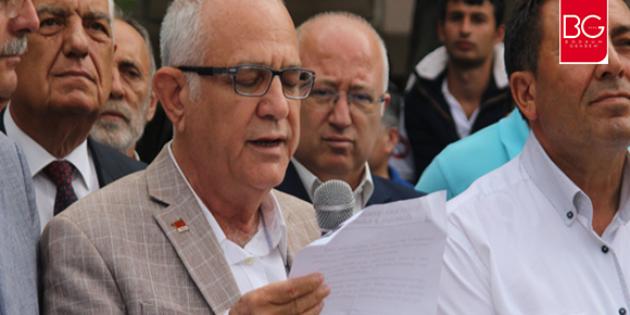CHP Muğla İl Başkanından Ali Acar'ın İddialarına Yanıt…