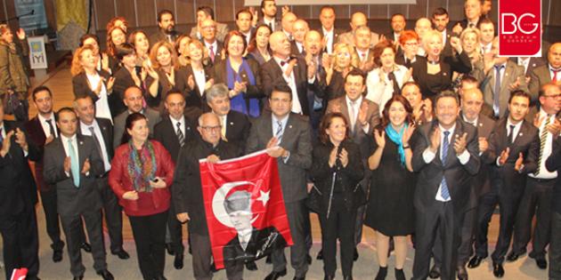 İyi Parti Bodrum Belediyesi Meclis Üye Listesi…