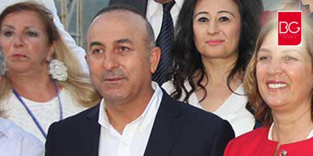 T.C.Dışişleri Bakanı Mevlüt Çavuşoğlu Bodrum'a Geliyor…