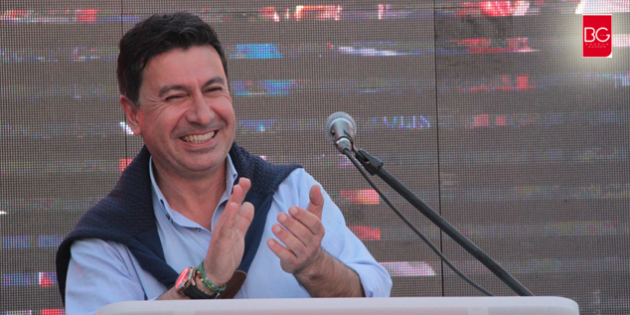 Ahmet Aras'tan 1.Yıl Mesajı