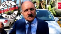 Behçet Saatçi Bodrum'da… VİDEO HABER