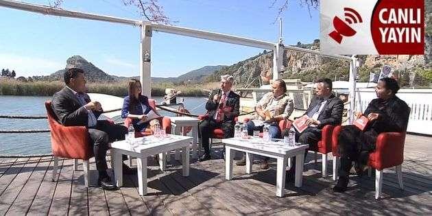 Mehmet Kocadon ile Seçim Özel Canlı Yayın