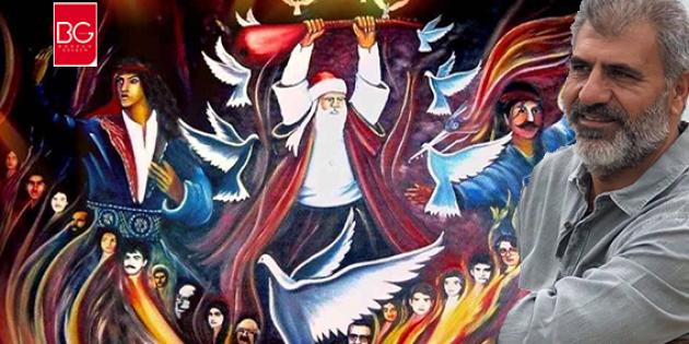 Bugün Nevruz… / Hasan Harmancı BG Yazıları…