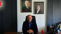 İYİ Parti Bodrum İlçe Başkanı Nevzat Kanber'den Bodrum'a Teşekkür Mesajı