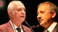 CHP ve AK Parti İl Başkanlarının Söz Düellosu Devam Ediyor