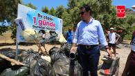 """Başkan Aras, """"Bu Kadar Çöpü Toplamak Utanç Verici…"""""""