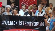 CHP Bodrum'dan Emine Bulut Cinayetine Tepki