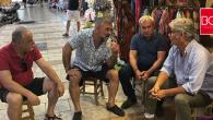 """Bodrum Esnafının Sorunları """"Fatih Bozoğlu ile Sokağın Sesi""""nde Konuşuldu VİDEO HABER"""
