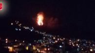 Son Dakika!!! Bodrum Turgutreis Karabağ Mevkiinde Korkutan Yangın!