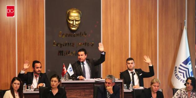 Bodrum Belediye Başkanı Ahmet Aras İsyan Etti