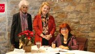 İmza Gününde Bodrum'da Karia Müzesi Açılmasını İstedi