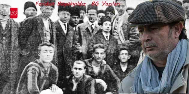 Gençlerbirliği Ve Gümüşlük Spor Kardeşliği…/ Feridun Büyükyıldız BG Yazıları