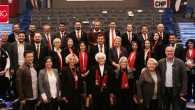 CHP Bodrum İlçe Başkanlığına 32 Oy Farkla Halil Karahan Seçildi (Yorumlu Haber) foto-video galeri