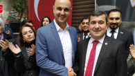 Halil Karahan CHP Bodrum İlçe Başkanlığı Adaylığını Açıkladı