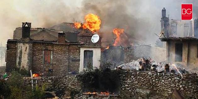 Zeytinköy'e ilk kazma vuruluyor