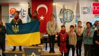 'Mandalin Kupası' Düzenlenen Ödül Töreniyle Sona Erdi