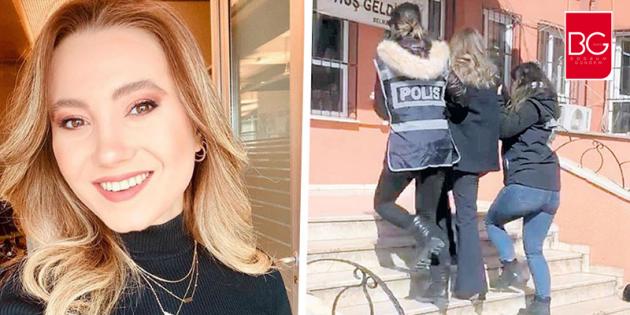 Kanal D muhabiri Şevval Şirin'in gözaltına alınmasını kınıyoruz
