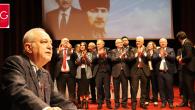 Adem Zeybekoğlu yeniden Muğla CHP İl Başkanı seçildi / CHP Muğla İl Yönetimi ve Kurultay Delegeleri Listesi