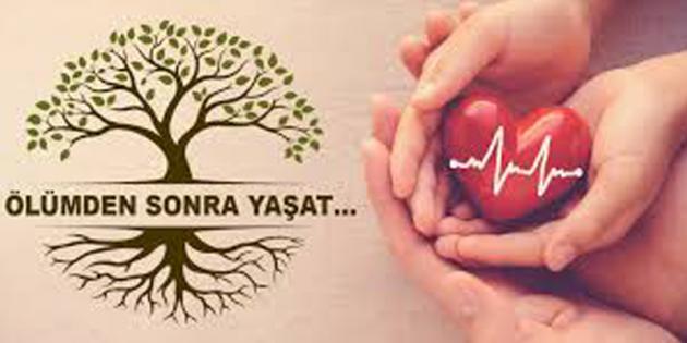 """""""Bağışlanmış Organ Hayattır"""" Bodrum Bahçeşehir Kolejinden Farkındalık Yaratan Etkinlik"""