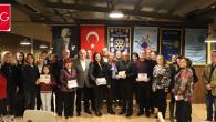 Karia Rotary 2019-2020 Meslek Hizmet Ödülleri Sahiplerini Buldu