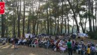 Milas'ta Halk Direndi, Orman Kurtuldu