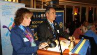 Bodrum ve Karia Rotary Yeni Üye Katılım Töreni Yapıldı