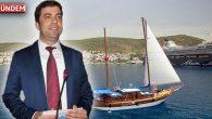 Ticari Yatlar Ve İlkel Yapılı Ahşap Gemiler 1 Haziran'da Faaliyetlerine Başlıyor