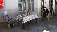 Muğla Valisi Civelek'ten 102 Yaşındaki Emeti Karaağıl'a Ziyaret