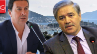 Bodrum Kaymakamı ve Bodrum Belediye Başkanı Karşı Karşıya Geldi (YORUMLU HABER)