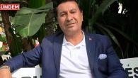 Başkan Aras, Kuşadası Ve Çeşme Belediye Başkanlarına Meydan Okudu