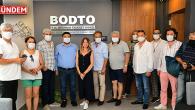 BODTO Başkanı Uyardı: Bodrum'u yerel basından takip edin